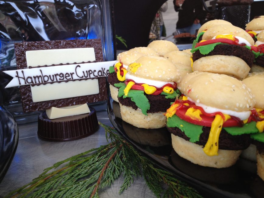 cupcake hamburgers travel blog exchange 2012