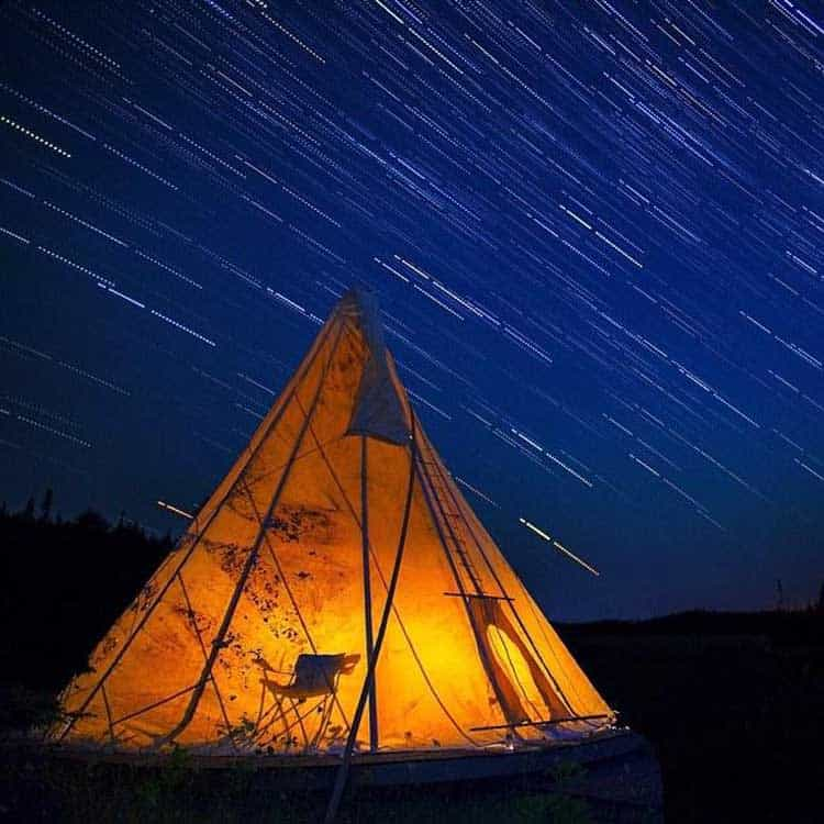 ontario places to camp | manitoulin island