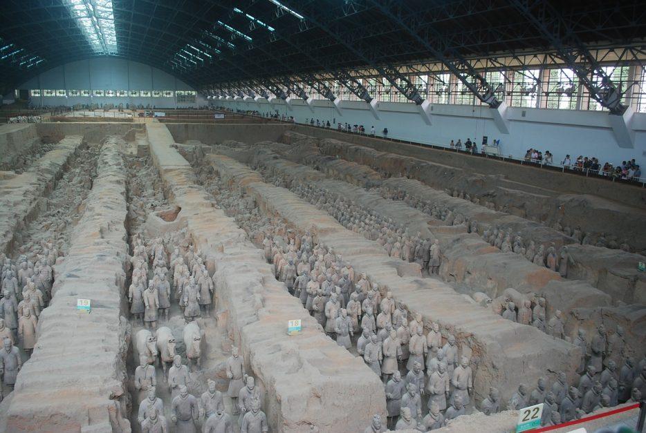terracotta warriors featured image