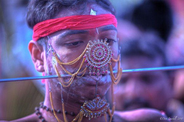 essay thaipusam festival