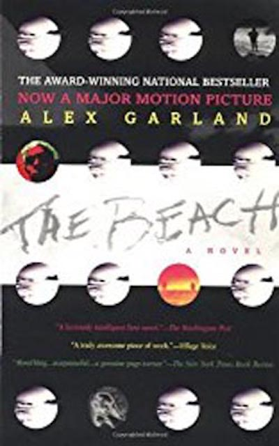 the beach travel movies about thaiuland