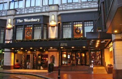 where to stay in dublin the westbury