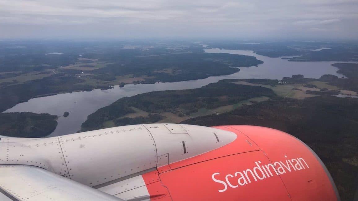 the world be more like Scandinavia