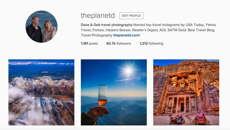 theplanetd instagram travel photogray