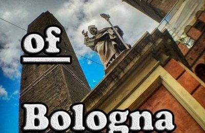 the very best things to do in Bologna Italy
