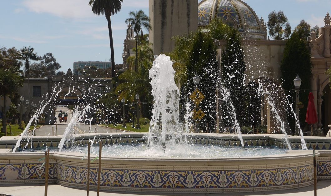 top san diego attractions balboa park