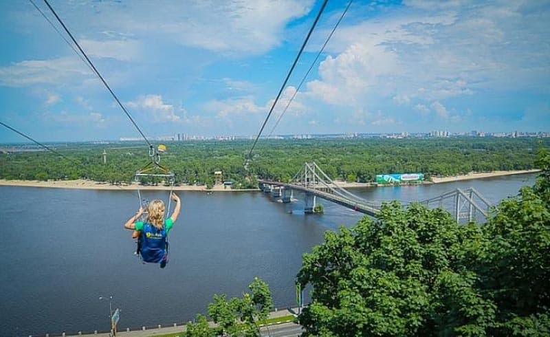 unusual things to do in kyiv