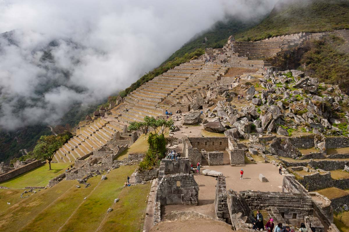 Things to do in Peru Hike Inca Trail