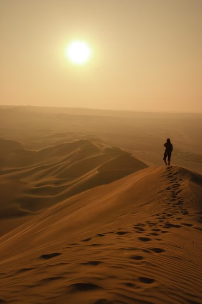 Things to do in Peru Sand Dunes Huacachina