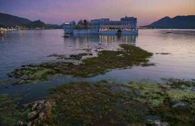 Things to do in Udaipur romantic city in India