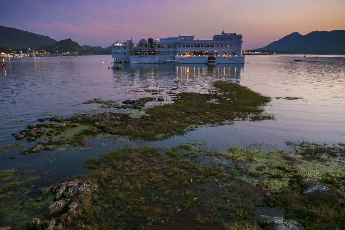 Things to do in Udaipur – The Most Romantic City in India