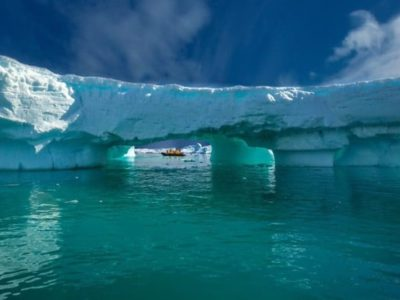 11 of the Best Things to do in Antarctica