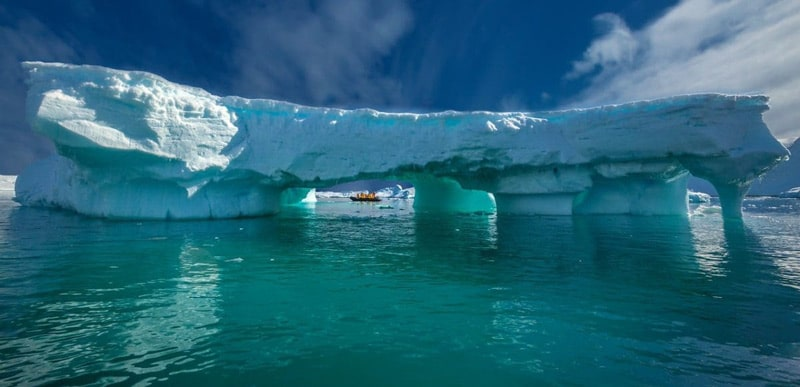 Best places to visit in antarctica best in travel 2018 for Best way to travel to antarctica