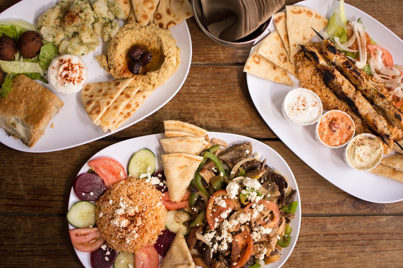 things to do in greece athens |meze meals