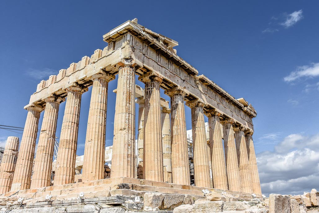 things to see in athens greece | acropolis