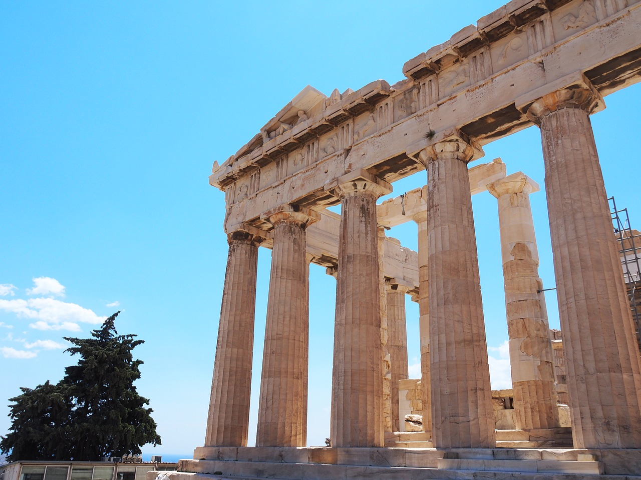 things to do in athens greece | parthenon