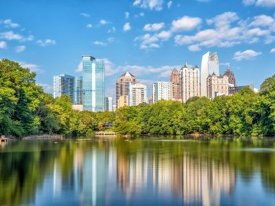 Fun and Interactive Things to do with Kids in Atlanta, Georgia