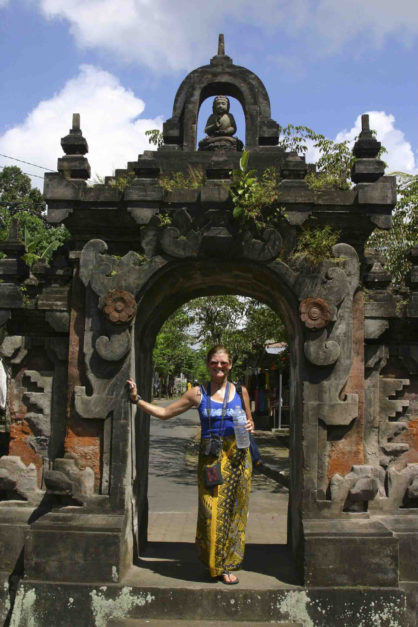 what to do in bali facts