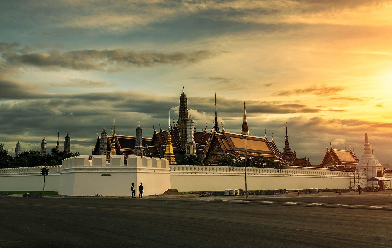 20 Top Things to do in Bangkok