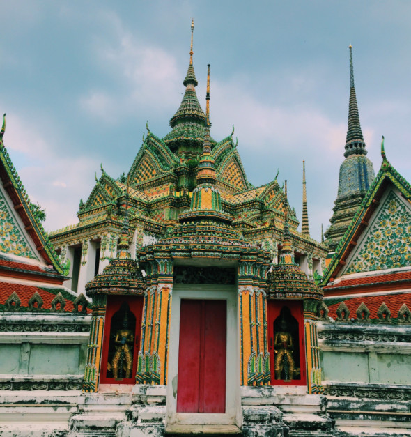 things to do in bangkok where to stay