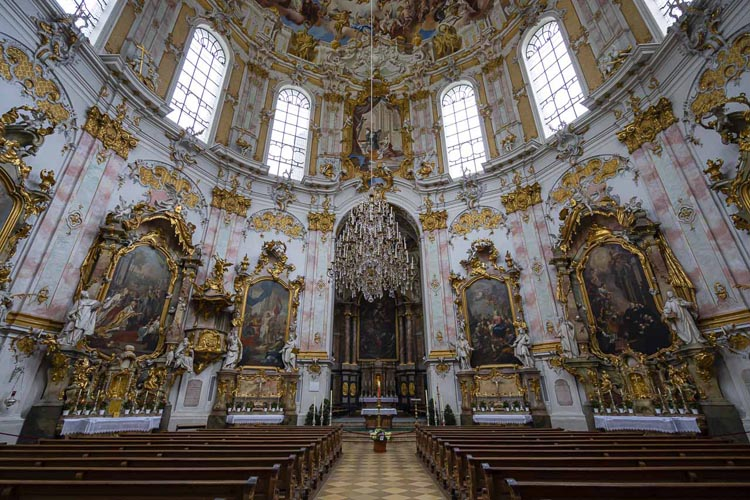 things to do in garmisch partenkirchen ettal abbey
