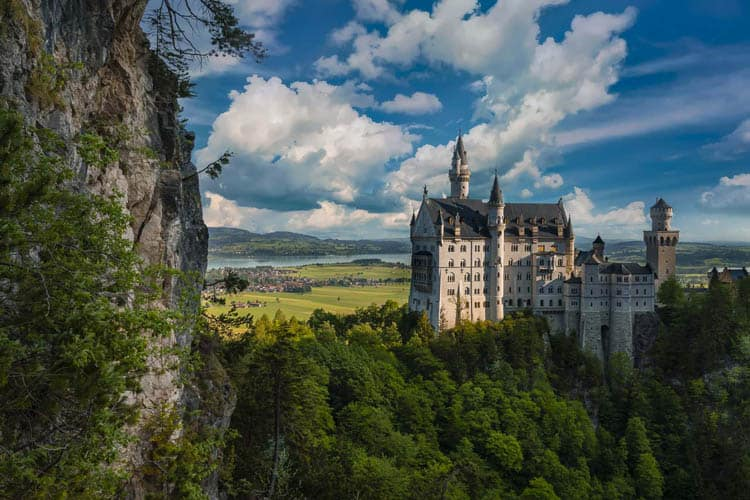 things to do in bavaria germany | neuschwnstein castle