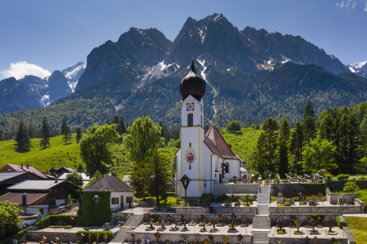 Gaststätten In Garmisch Partenkirchen