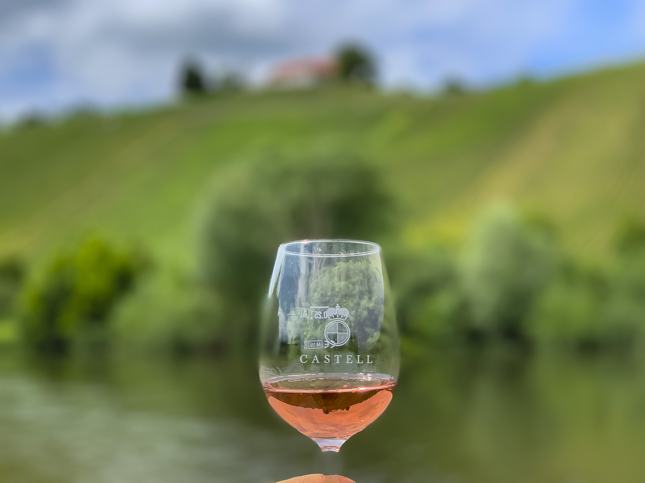 Wine in Franconia Bavaria