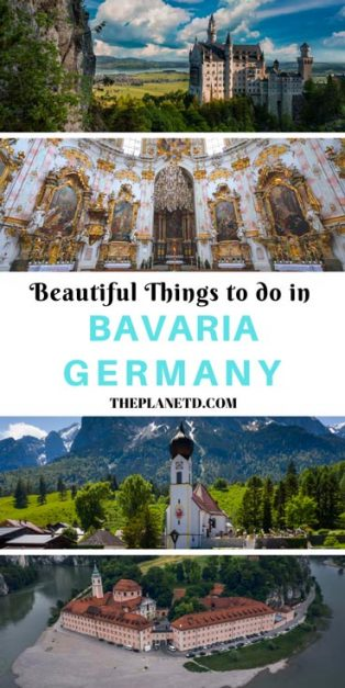 things to do in bavaria germany