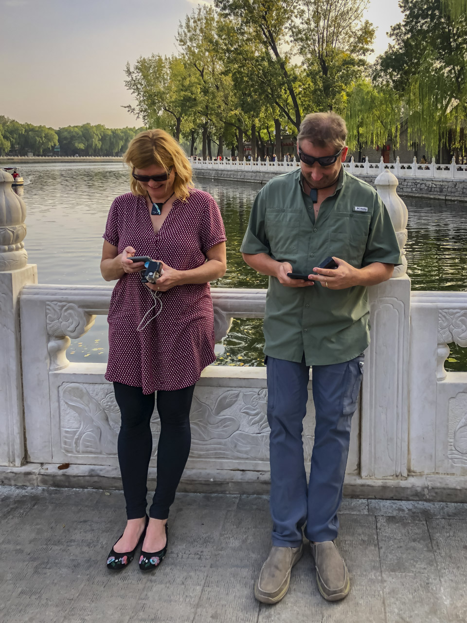 stay connected in Beijing | KnowRoaming Data