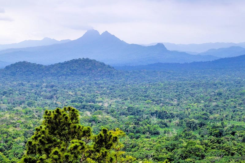 top things to do in belize | victoria peak