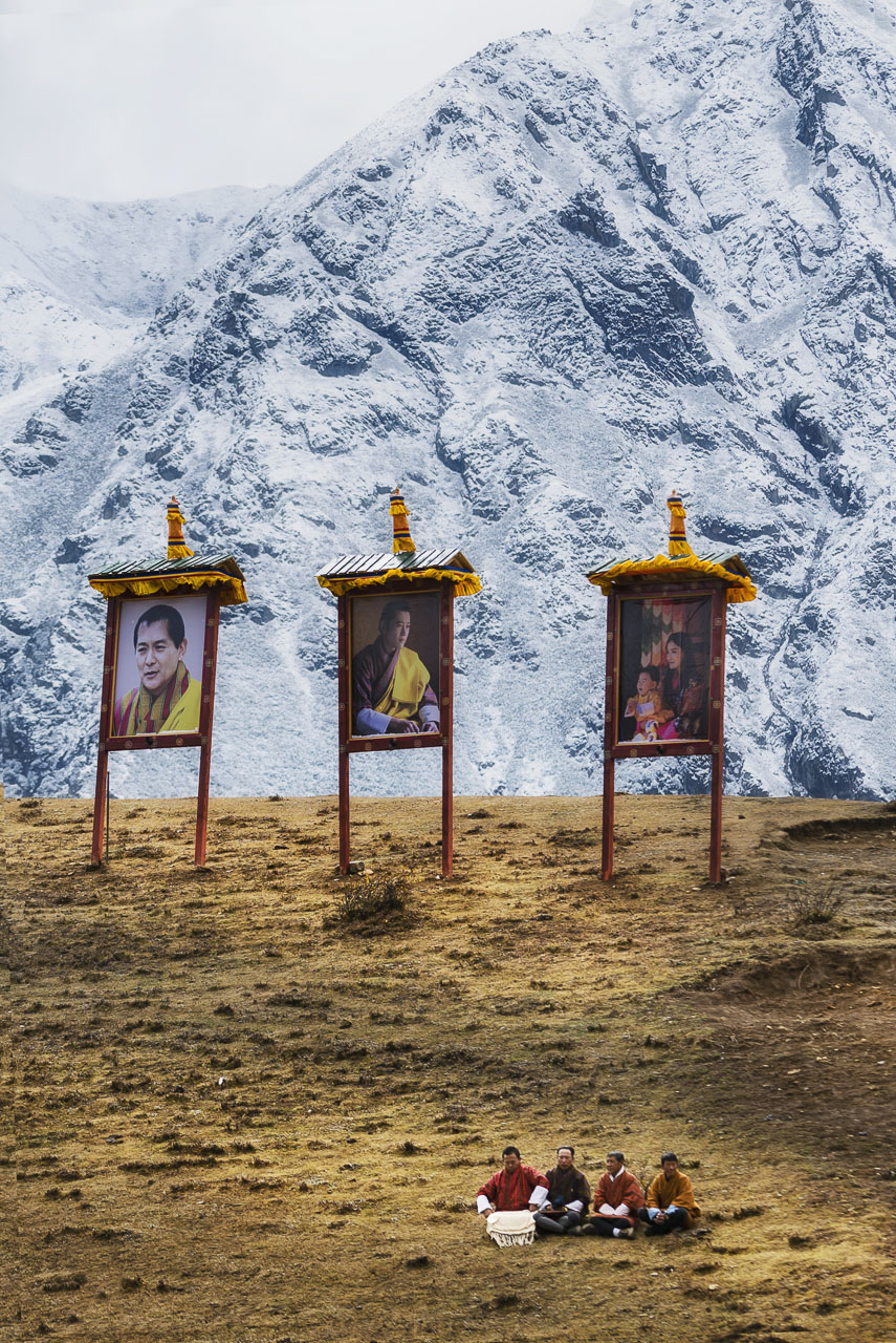 Things to do in Bbhutan Highlander Festival