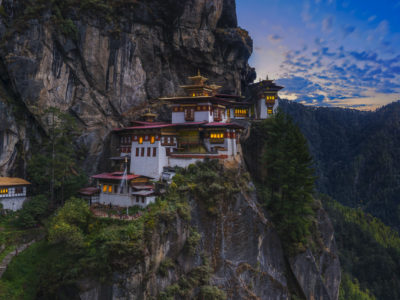 18 Things to do in Bhutan – A Comprehensive Guide of What Not to Miss
