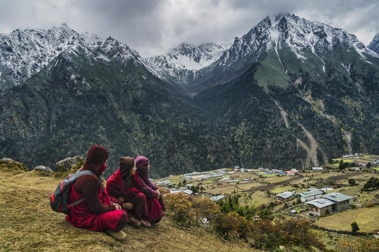 Things to do in Bhutan Royal Highlander Festival