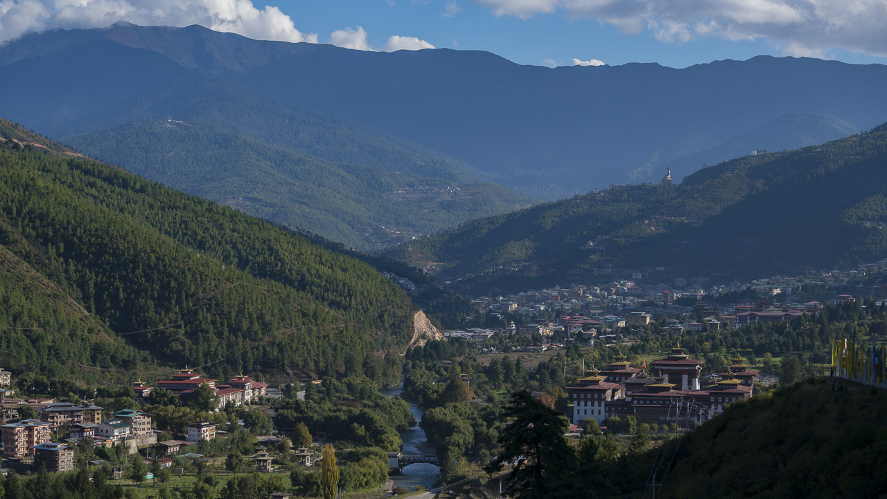 things to do in bhutan thimpu