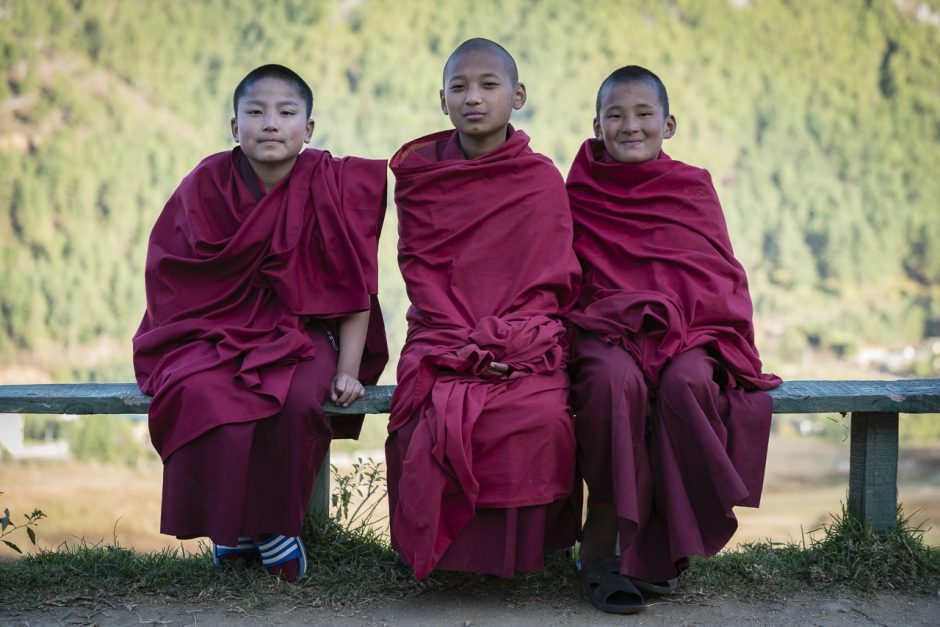 things to do in Bhutan Locals