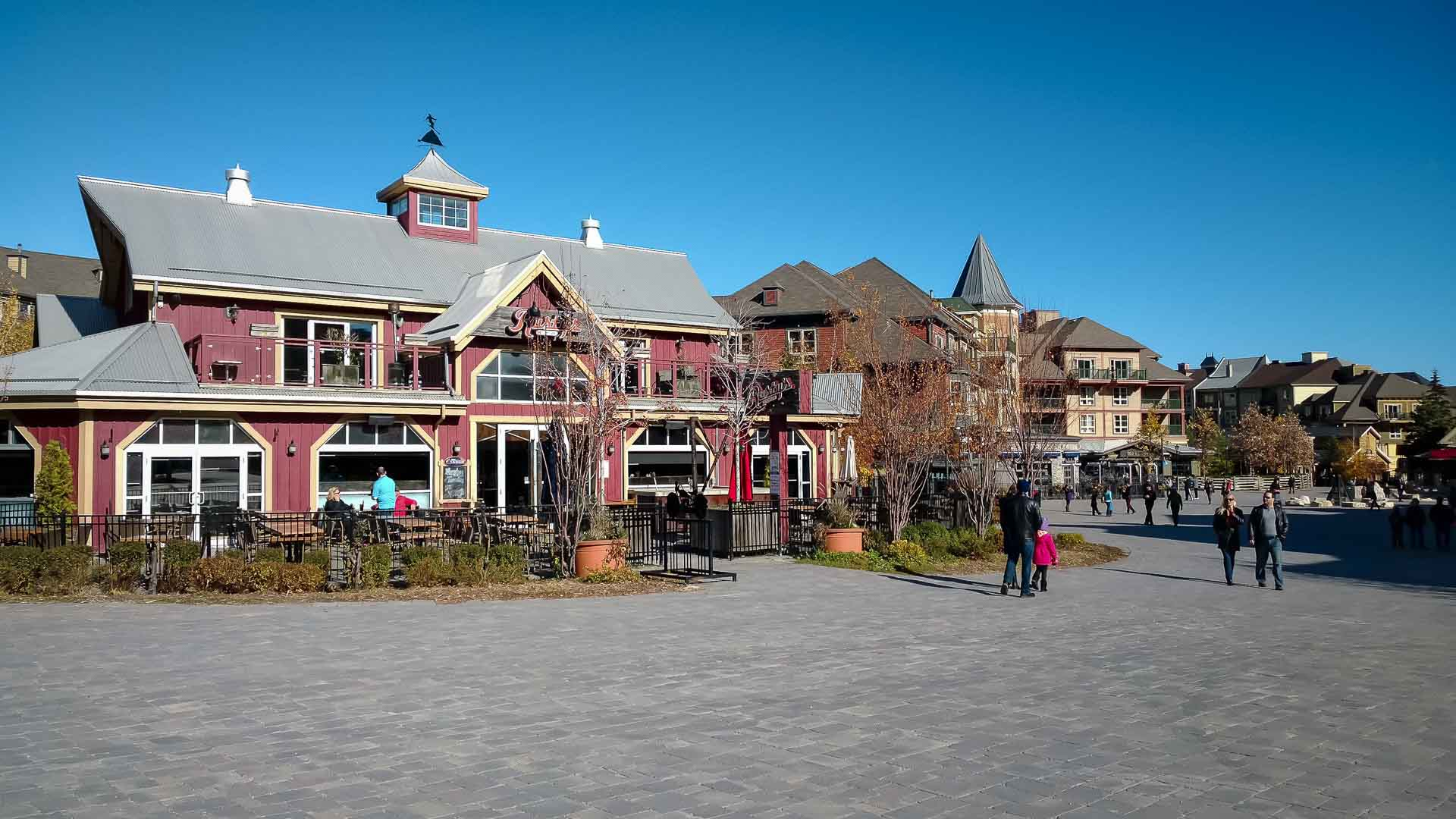 things to do in blue mountains ontario