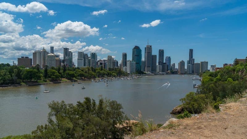 things to do in Brisbane the city