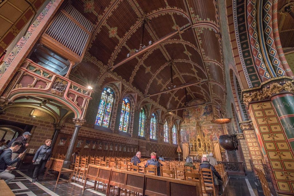 bruges attractions | Basiliek van het Heilig Bloed