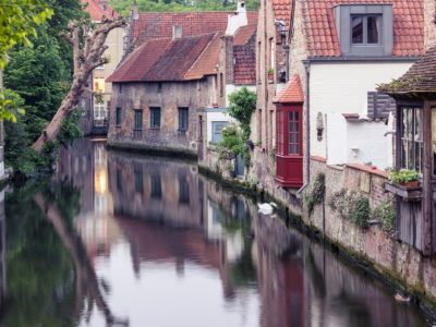 12 of The Best Things to do in Bruges, Belgium