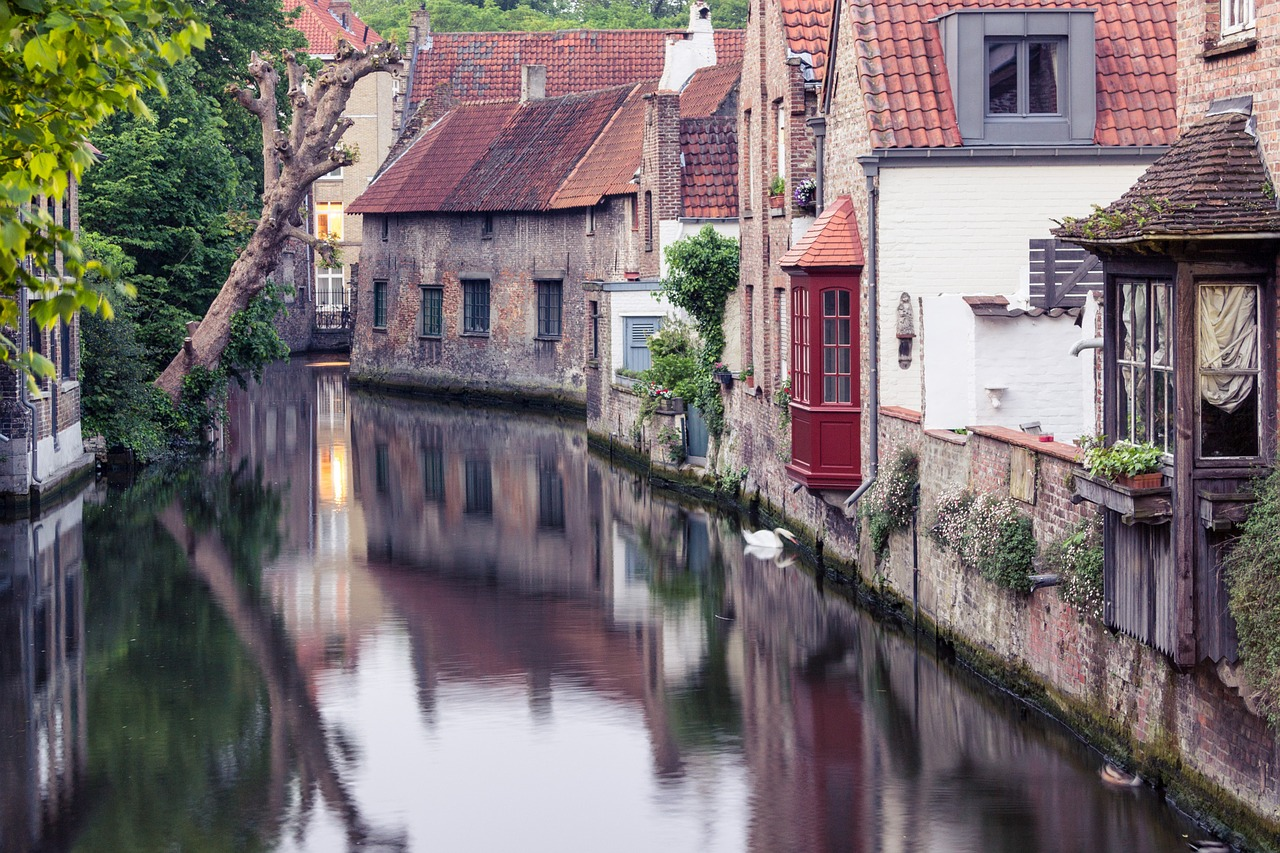 things to do in bruges featured image