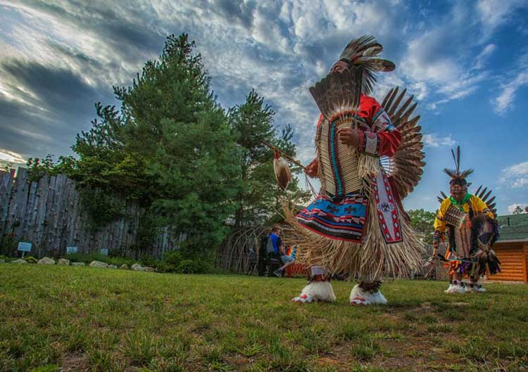canada activities | great spirit circle trail