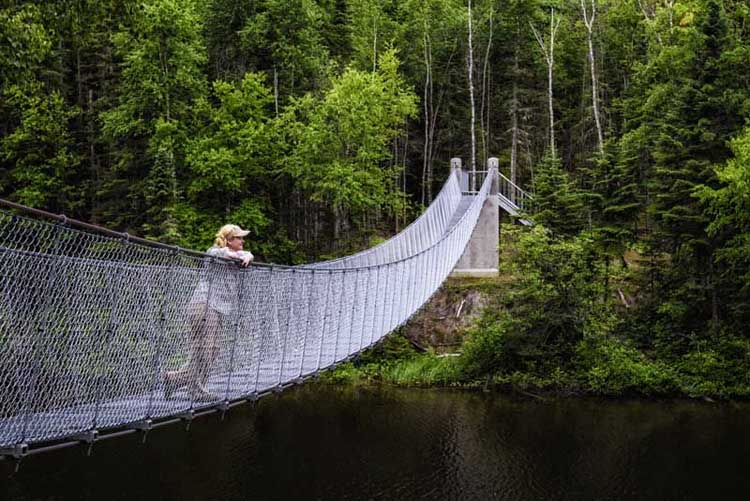 thing to do in summer ontario | hike the pukaskwa