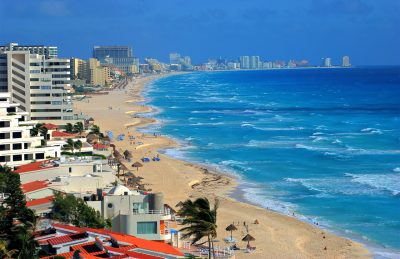 things to do in Cancun hotel zone