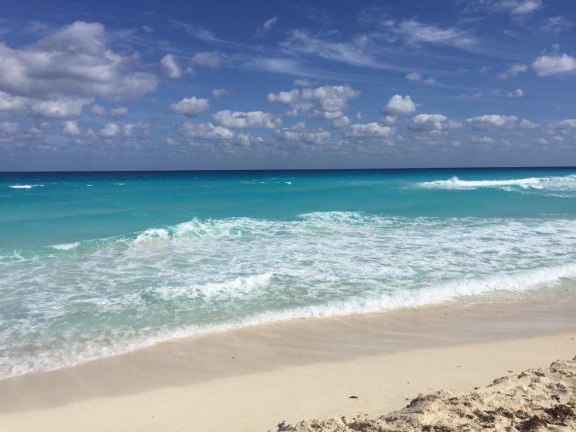cancun things to do playa delfines