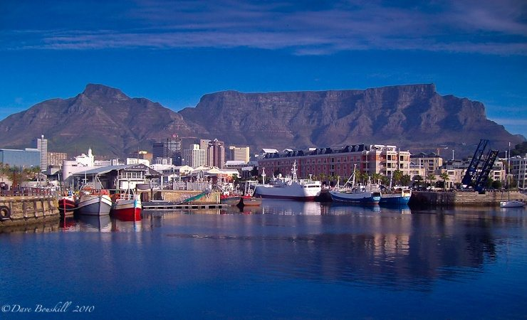 Cape Town Glass