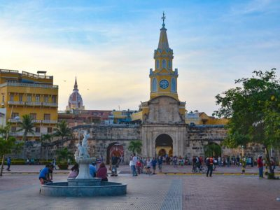 Things to do in Cartagena – Visit the Jewel of Colombia
