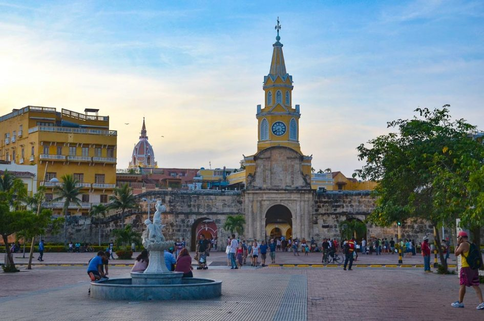 things to do in cartagena featured image
