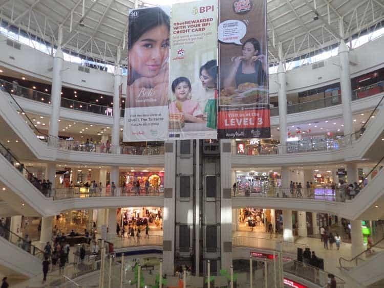 cebu city things to do | j centre mall