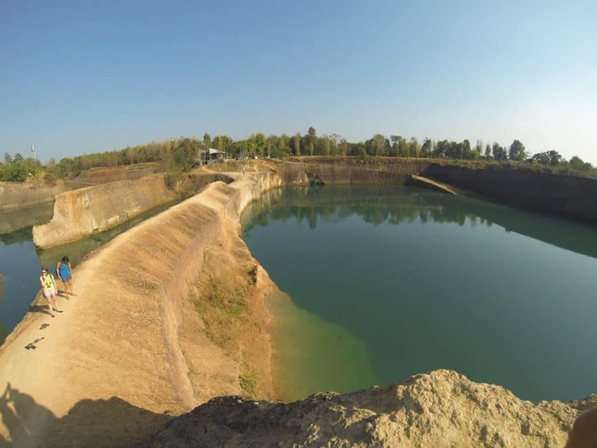 things to do in chiangmai quarry